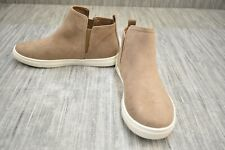 **Dolce Vita Zooey Comfort Shoes, Little Girls Size 3, Taupe NEW