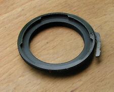 ALPA REFLEX baïonnette Lens Mount To 44 mm male