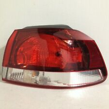 2010 2011 2012 2013 2014 Volkswagen Golf GTI Right Passenger Tail Light OE Shiny