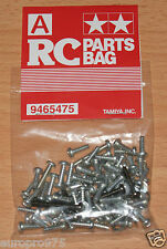 TAMIYA 58132 MITSUBISHI PAJERO metaltop / JEEP, 9465475 / 19465475 Screw BAG, NIP