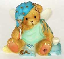 Cherished Teddies KRYSTAL - USA Exclusive - Magical Blessings - 4001913