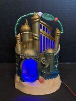 "Disney Animators Collection Little Mermaid Ariel Mini 7"" Undersea Palace Playset"