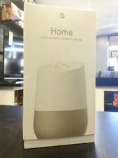 Google Home Smart Speaker with Google Assistant - White/Slate BRAND NEW SEALED ✅