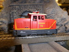 Märklin E-Lok aus 29752, DIGITAL Feuerwehr Typ Henschel EA 500 Neuware