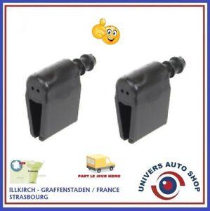 2X BUSE GICLEUR  LAVE GLACE POUR MERCEDES SPRINTER VW CRAFTER (2006->) 2E1955985