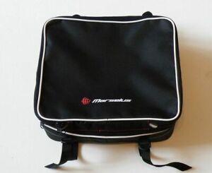 BMW R1200GS Adventure TOP CASE bag luggage panniers Expandable