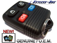 NEW! 99-09 FORD MUSTANG OEM KEYLESS ENTRY REMOTE CWTWB1U331 2B:2S4T-15K601-AB