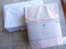 Simply Shabby Chic Pink Rose Sheet Set & Extra (Twin) Free Shipping
