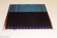 Microfich Ersatzteilkatalog Volvo LKW FH 16 Stand 12/1995