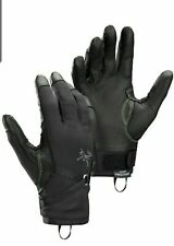 ARC'TERYX ALPHA SL GLOVE Goretex Infinium Large ~ New ~