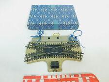 BL935-0,5# Märklin H0/00/AC DKW/Weiche M-Gleis für 3600/800/Mittelleiter TOP+OVP