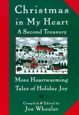 Christmas in My Heart, a Second Treasury : More Heartwarming Tales of Holiday J…
