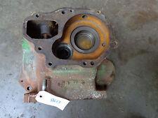 John Deere 80 820 830 pony motor transmission clutch housing R1760R