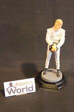 Sheercast Figurine Mika Hakkinen (FIN) Team West McLaren Mercedes WC 1998