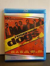Reservoir Dogs (Blu-ray Disc 2007) Quentin Tarantino Harvey Keitel Steve Buscemi