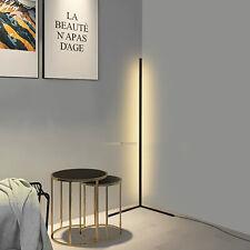Modern Minimalist Corner Light -Led Corner Floor Lamp- Led Light Strip for Room