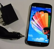 GREAT! Samsung Galaxy S4 SPH-L720 Android  WIFI Touch QWERTY Slider SPRINT Phone