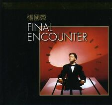 Leslie Cheung - Final Encounter: K2 Mastering [New CD] Hong Kong - Import