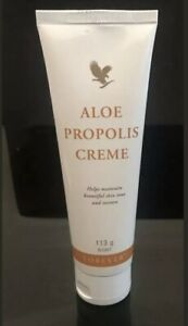Forever Living Authentic Aloe Propolis Cream 113g New High Quality