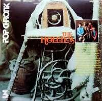 The Hollies - Pop Chronik (2xLP, Comp) Vinyl Schallplatte - 121413