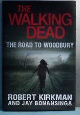 The Walking Dead: The Road To Woodbury ( Item  741,742,743)