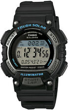 Casio Uhr Sports solar Digitaluhr Stl-s300h-1aef