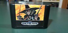 CHAKAN Sega Genesis Good