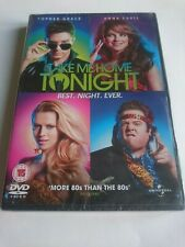 Take Me Home Tonight (DVD, 2012)