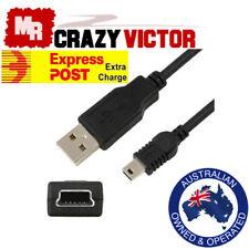 USB Cable for Canon Powershot SX240 SX260 SX 270 SX280 SX500 SX510 SX520 SX710