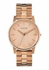 Nixon Small Kensington Women Watch (All Rose Gold)