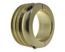 silber Nylon Antriebsrad Wasserpumpe für 50mm Achse