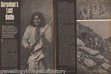 Apache Scouts,Chato,Cruz,Kayitah,Nacez,Tribollet,Whoa