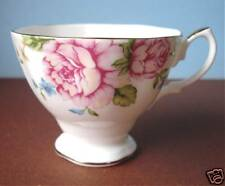 Royal Albert English Rose Tea Cup New