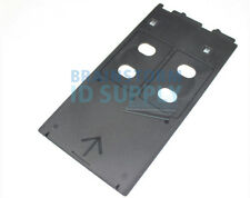 Inkjet PVC ID Card Tray for Canon MG6120, MG8120, ip4920, ip4820 and Others