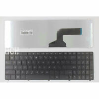 New For ASUS N53Jn N53Jq N53S N53SM N53SN N53SV US Black Keyboard