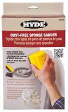 Hyde, Dust Free Sponge Sander