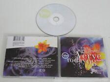 Various / Verve Oggi 98 Volume 2 (Verve 555 837-2) CD Album