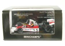 Mclaren Ford M23 No.5 Formula 1 1974 (Emerson Fittipaldi) 1:43 MINICHAMPS