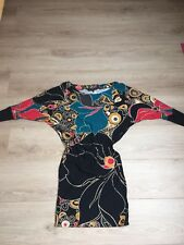 Magnifique Mini robe / tunique French Connection t 34/36