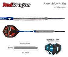 Red Dragon Razor Edge 23 gram 85% Tungsten Darts