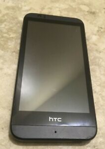 HTC Desire 510 - 4GB - Black (Cricket) Smartphone  (1)