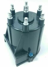 New Replace GM Distributor Cap DR460 6 Cylinder (Rotor DR323 Not Included)