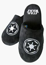 Adults Star Wars Galactic Empire Mule Slippers UK Size 8-10 Anti Slip Soles