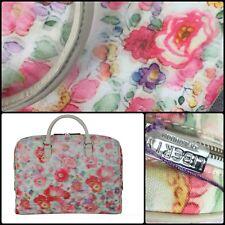 BNWT liberty London Floral Laptop Bag Case Mac Apple New