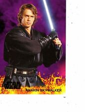 Star Wars Revenge of the Sith 90 card base set with Wrapper