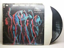 PINK FLOYD MUSIC FROM THE BODY EMI 3C064-04615 DISCRETO