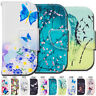 Wallet Luxury PU Leather Card Slot Flip Stand Case Cover For Nokia 3310 (2017)