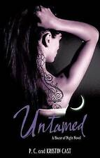 Untamed (House of Night), Kristin Cast, Paperback, New