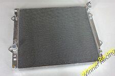 alloy radiator for RHD Toyota 4RUNNER N210;Lexus GX470 V8 4.7L 2UZFE AT 03-09