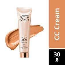 Lakme 9 to 5 CC Cream Complexion Care Face Cream Lightens Skin Tone Honey - 30g
